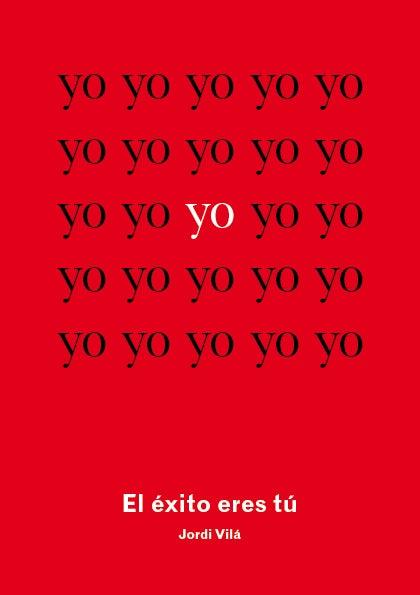 Image of El éxito eres tú