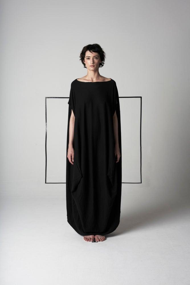 Image of INTEGRANT DRESS