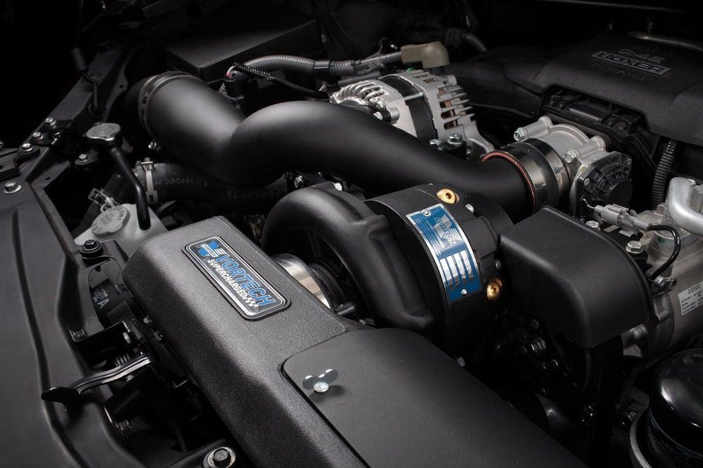 Image of Vortech Supercharger Kit V-3 H67BC