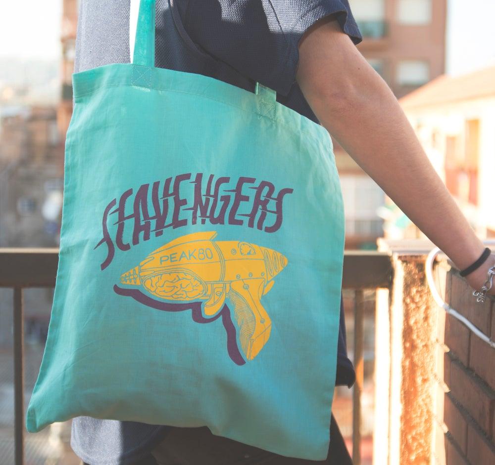 Image of Bag 'Scavengers'