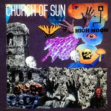 Image of Church of Sun-High Moon LP