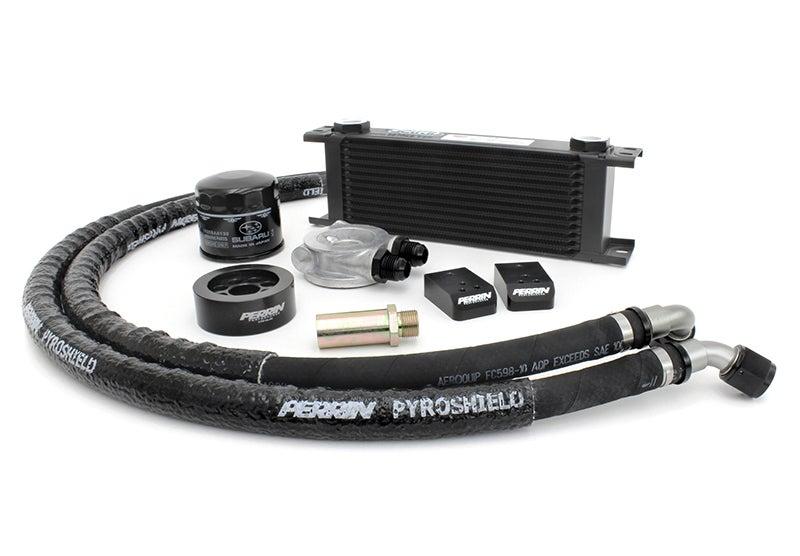 Image of Perrin Oil Cooler Kit