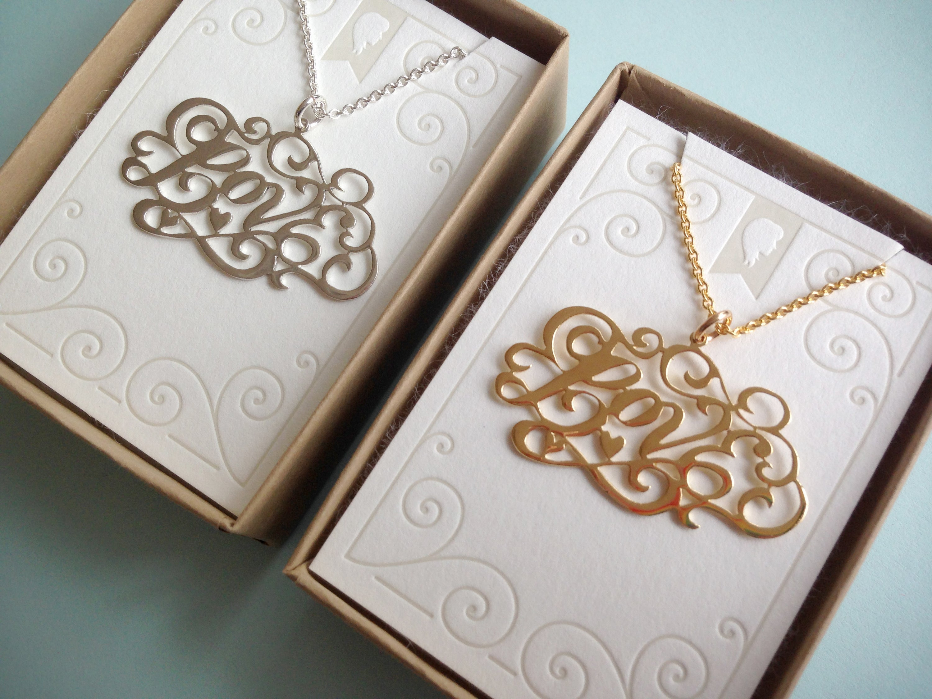 Image of Love Necklace