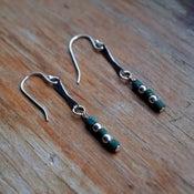 Image of Taurus Earrings