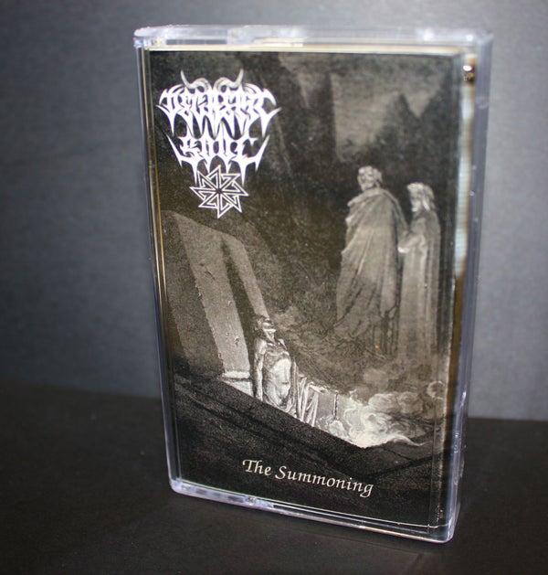 "Image of Decrepit Soul ""The Summoning"" Demo Tape"