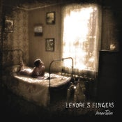 "Image of LENORE S. FINGERS ""Inner Tales"" CD"