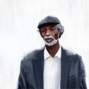 Image of Gil Scott-Heron Print