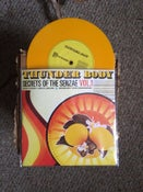 "Image of 7"" Vinyl.  Secrets of theSenzae Vol. 1: What's Sweet About Lemons & Moonlight Over Mendocino"
