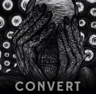 "Image of Convert s/t 7"""