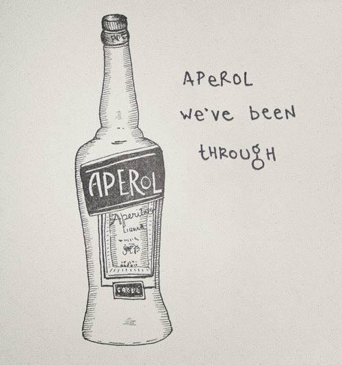 Image of Aperol