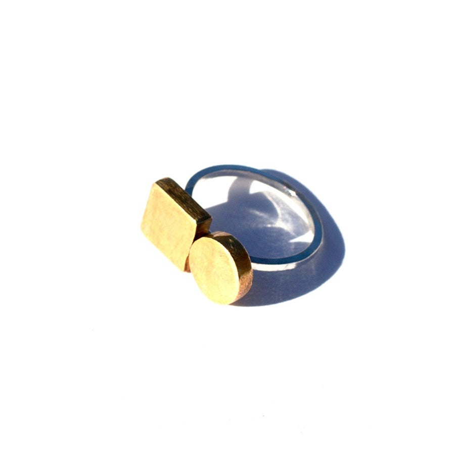 Image of Duo Ring
