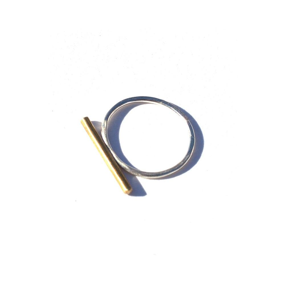 Image of Bar Ring