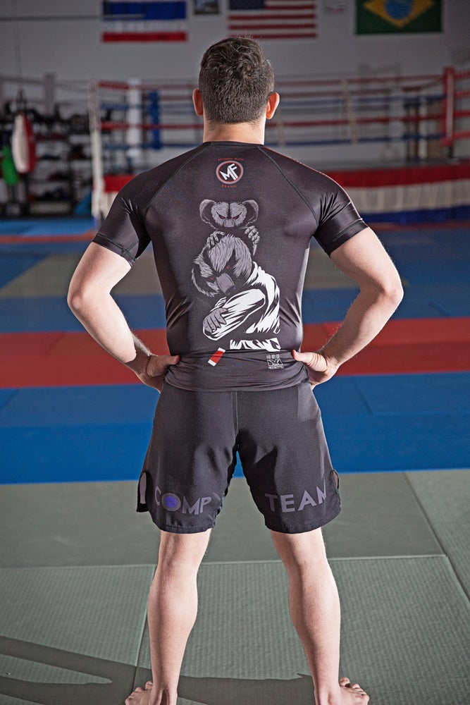 Image of Koala Bear 2.0 Rashguard