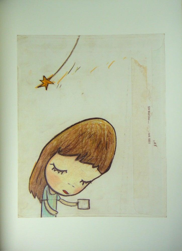 Image of La petite fille étoile