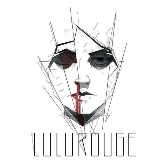 Image of Lulu Rouge - The Song Is In The Drum (Bonus Edition) - Compact Disc