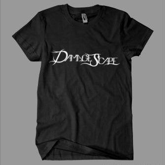 Image of 'DamageScape' T-Shirt