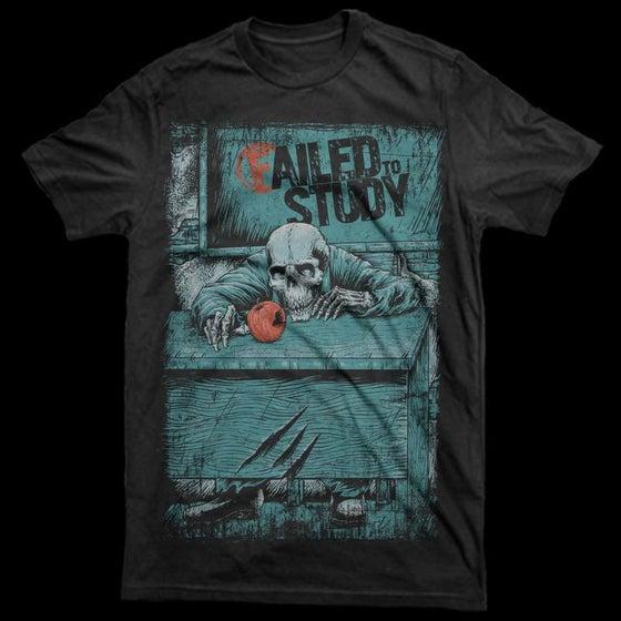 Image of Dead Professor T-Shirt