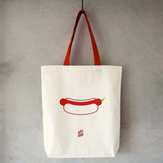 "Image of Hot Dog<br><span style=""font-weight:normal""><em>by On Days I Crave</em></span>"