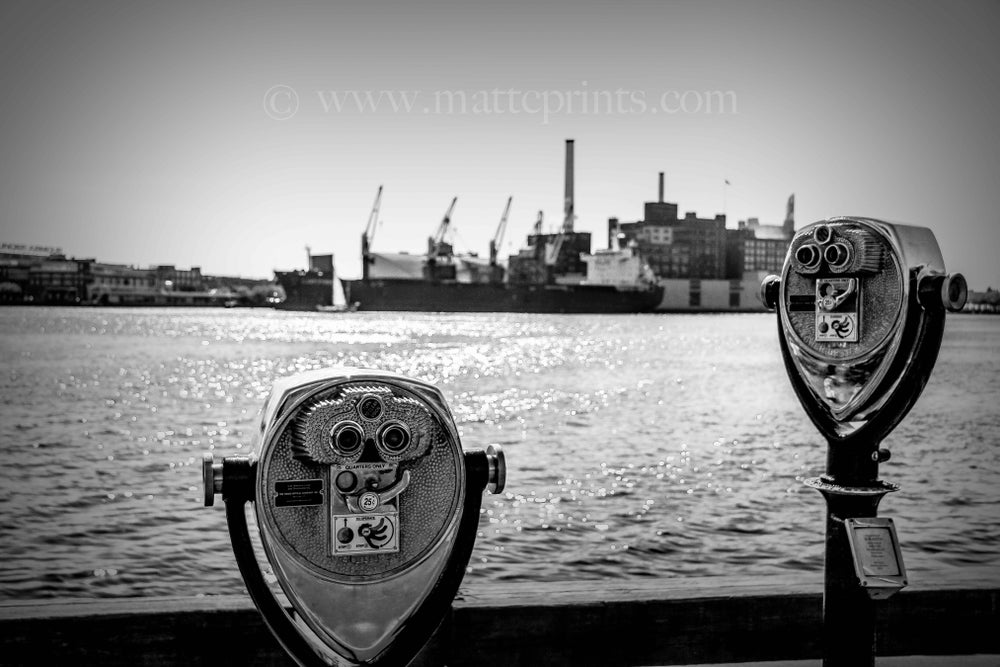 Image of Quarters Only (The Pier, Fells Point)