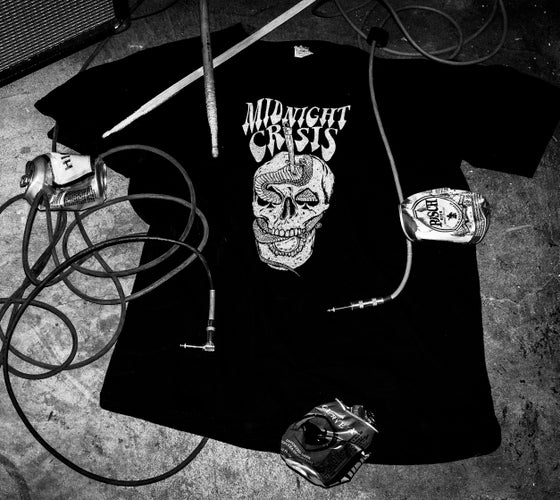 Image of Midnight Crisis T-Shirt