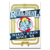 Image of The Reel Deal