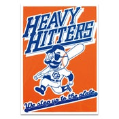 Image of Heavy Hitters