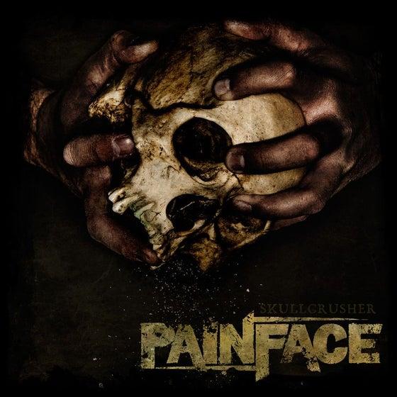 Image of Skullcrusher EP Album CD