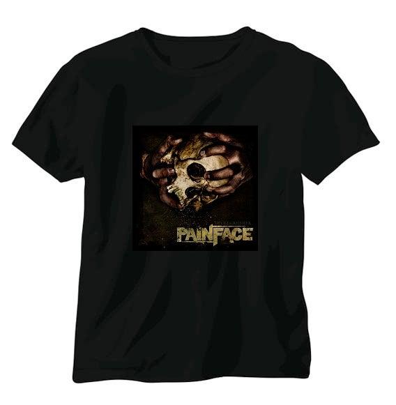 Image of Skullcrusher EP T-shirt