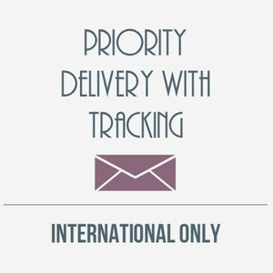 Image of Airsure Service - International Priority Delivery with Tracking