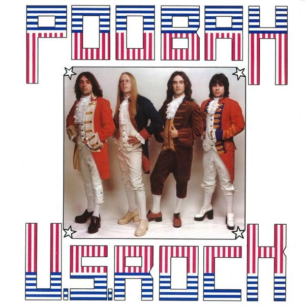 Image of Poobah - U.S. Rock (CD)
