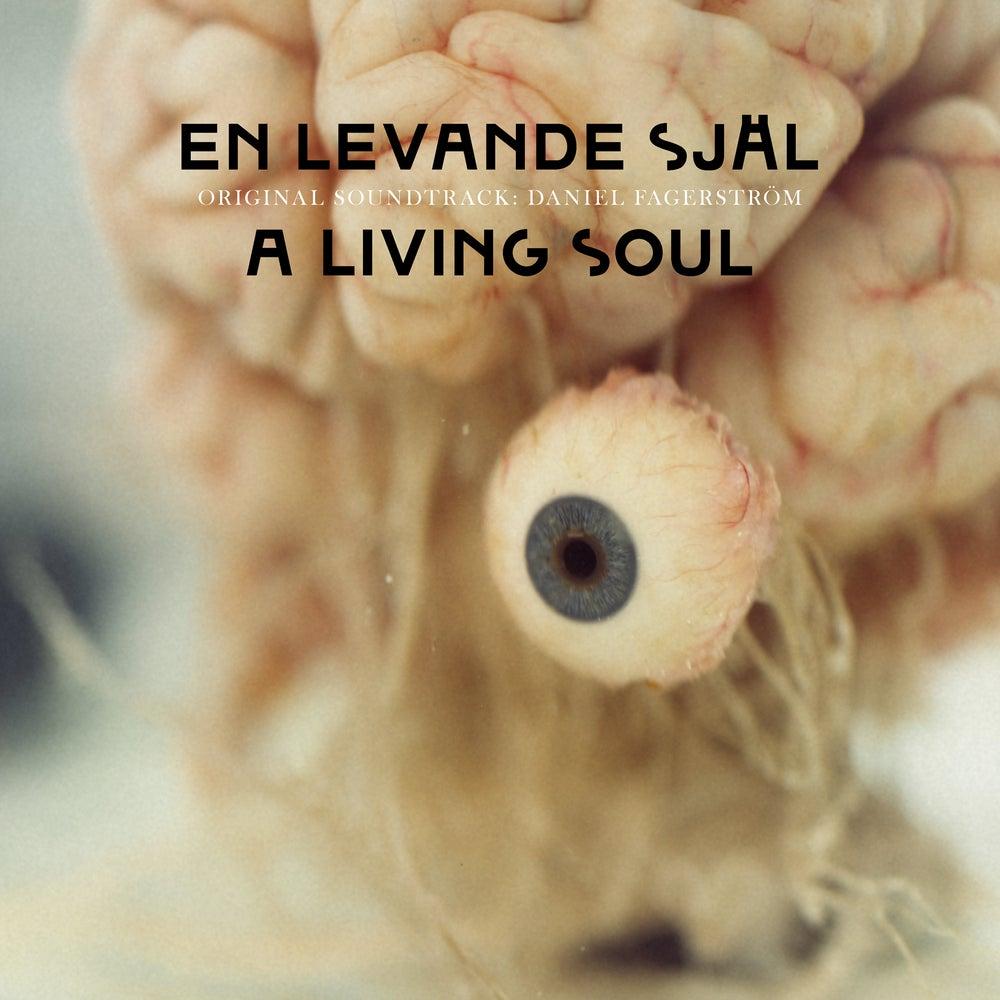 Image of Daniel Fagerström <br>En Levande Själ / A Living Soul