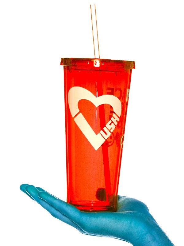 Image of Valentines LUSH Tumbler