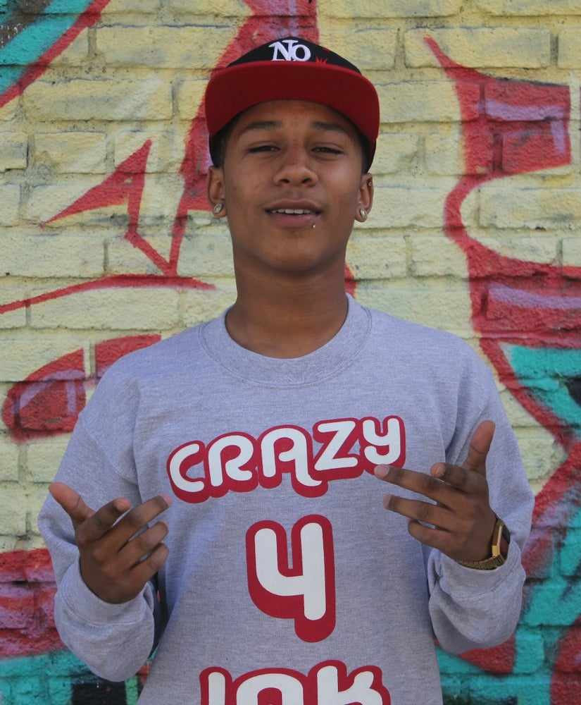 Image of NEW LIMITED GREY ANDF RED C4I Exclusive Tee NOBODY HAS this ONE But YOUNG SAM DONT WAIT THESE WONT L