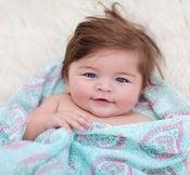 Image of Mahal Baby Wrap