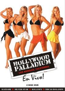 Image of Hollywood Palladium En Vivo DVD!