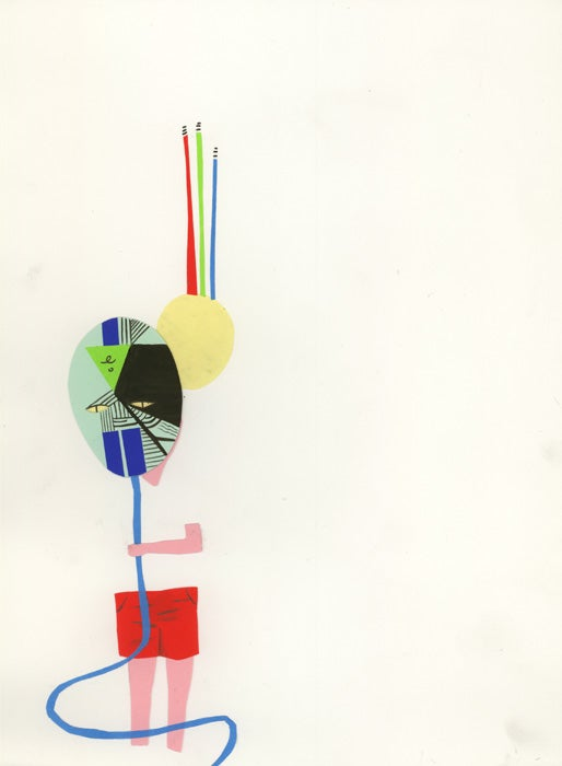 Image of Luke Best & Luke Ramsey Collaboration