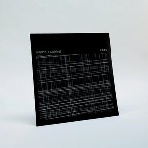 "Image of Philippe Laurent/HNN 12"" EP"