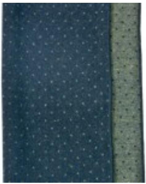 Image of Japanese Cotton Pocket Squares