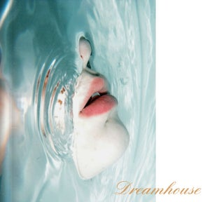 Image of blue book one: Dreamhouse