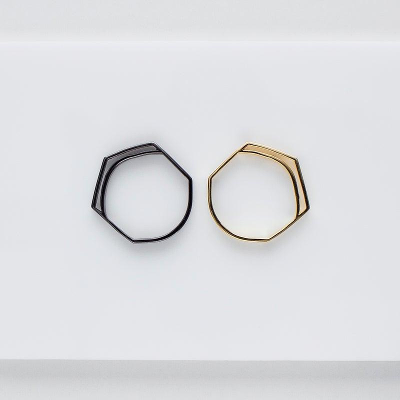 Image of WINNOW Sirius Ring