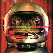 Image of EARTH EATERS - Monster Zoku Onsomb! CD