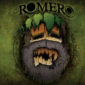 Image of Romero - Take the Potion CD