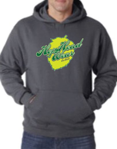 Image of HHW Hooded Sweat Shirt