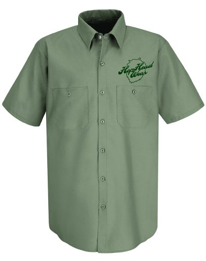 Image of HHW Work Shirt