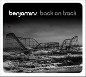 Image of Benjamins • Back on Track EP