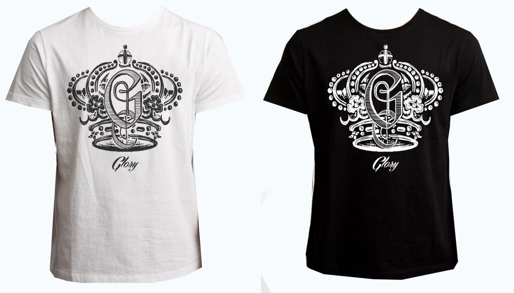 Image of Crown Tee