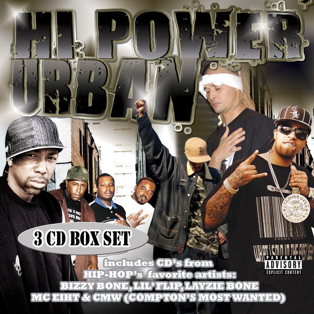 Image of Hi-Power Urban