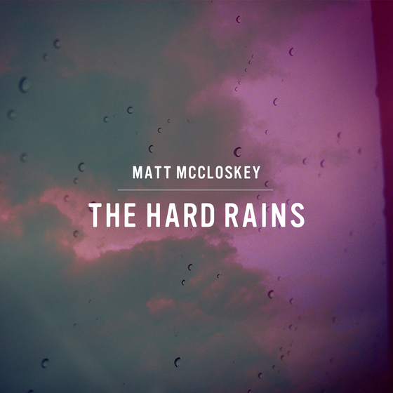 Image of The Hard Rains CD