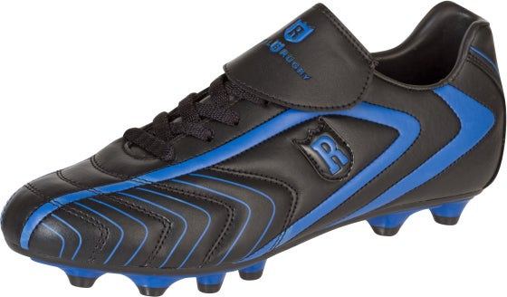 Image of Rugger Series Rugby Boot Blue/Black