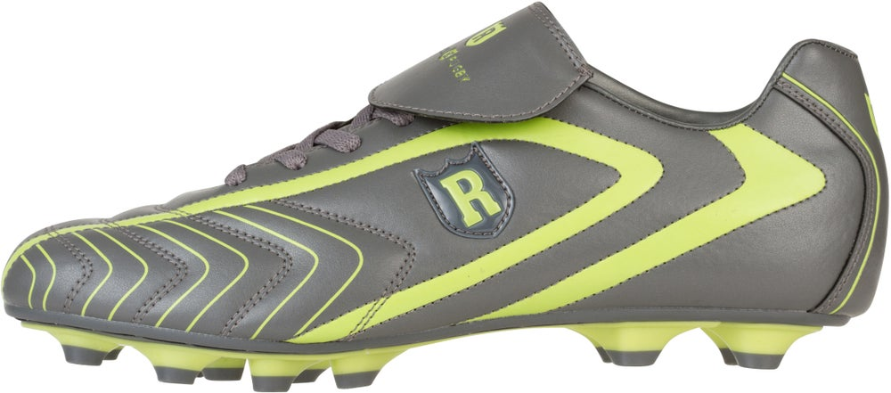 Image of Rugger Series Rugby Boot Grey/Green